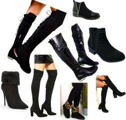 It's boots season