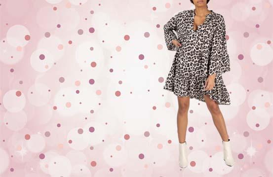 Leopard Forever